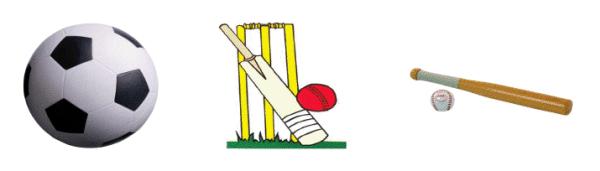 Multi-Sports Logo