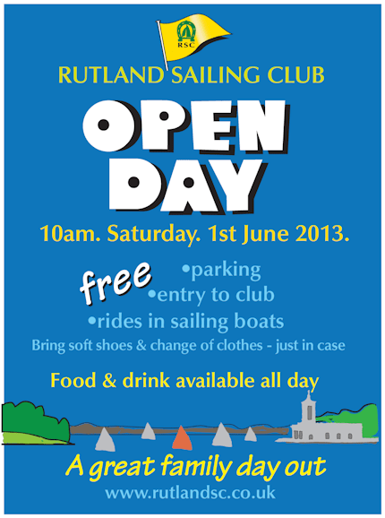sailing-club-open-day-2013