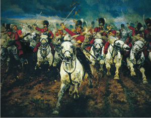 waterloo poster