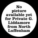 3088 Private George Liddamore