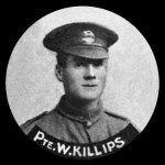 25892 Private William Killips