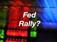 Fed Rally?