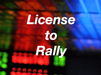 License to Rally