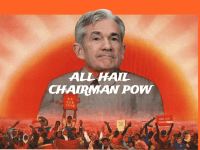 All Hail Chairman POW
