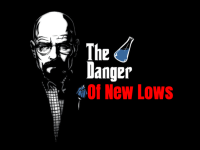 The Danger of New Lows