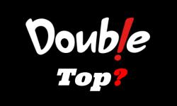 Double Top?