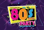 80's Party – NorthmanTrader