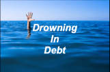 Drowning in Debt – NorthmanTrader