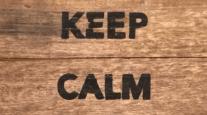 Keep Calm – NorthmanTrader