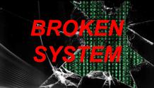 Broken System – NorthmanTrader