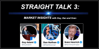 Straight Talk #3 – NorthmanTrader