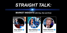 Straight Talk – NorthmanTrader