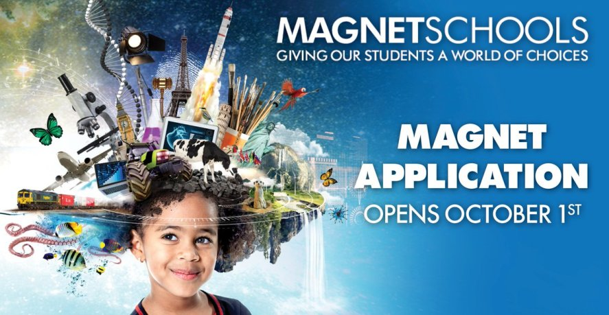 MDCPS Magnet Application