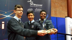 SciFest National Competition 2016