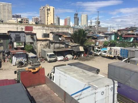 Manila Houses