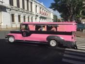 Hello Kitty Rickshaw