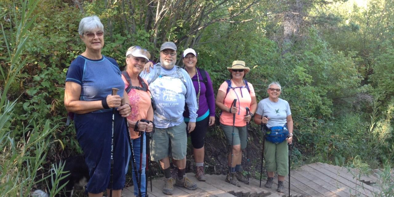 Hike: Maples to Wheeler