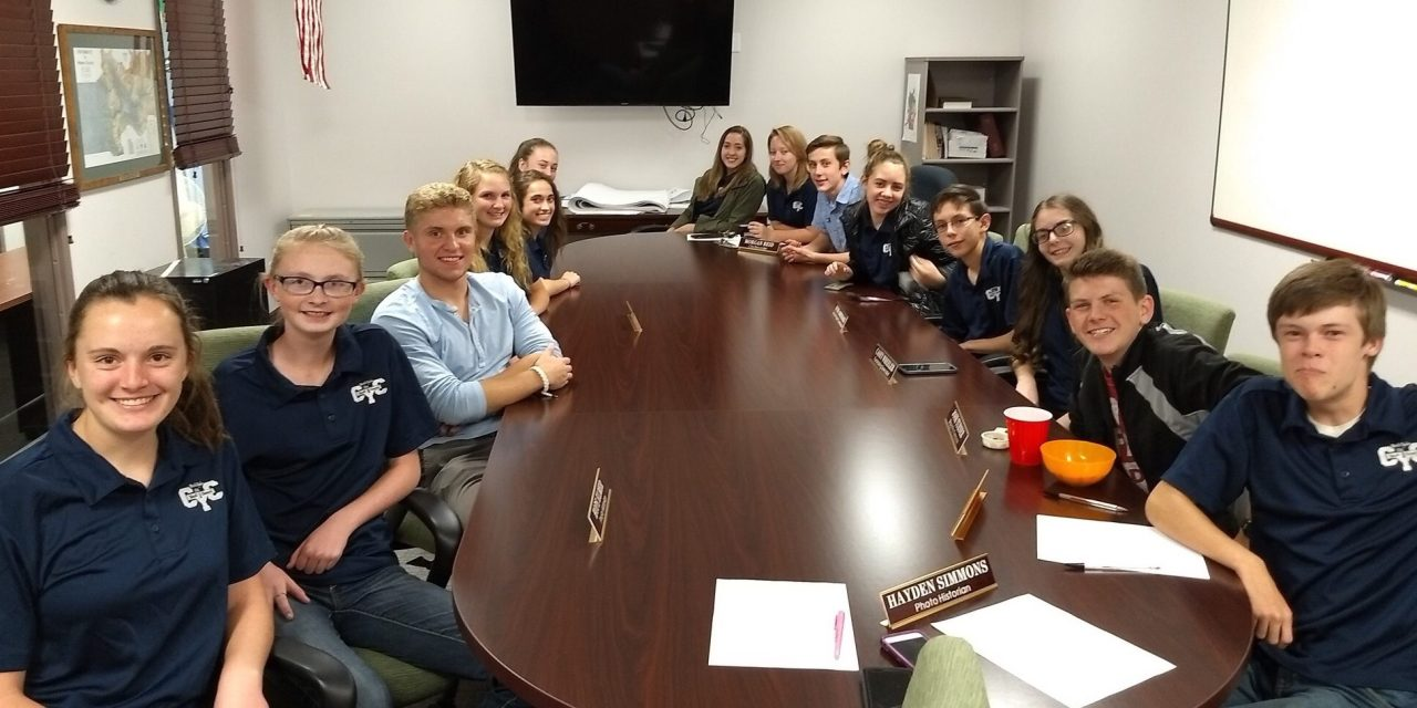 North Ogden Youth Council Update