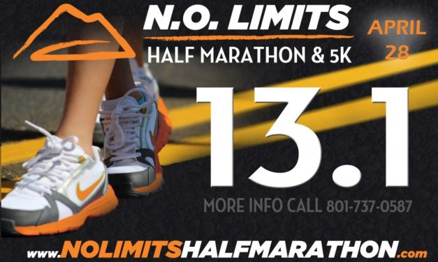 N.O. Limits Half Marathon & 5K Run