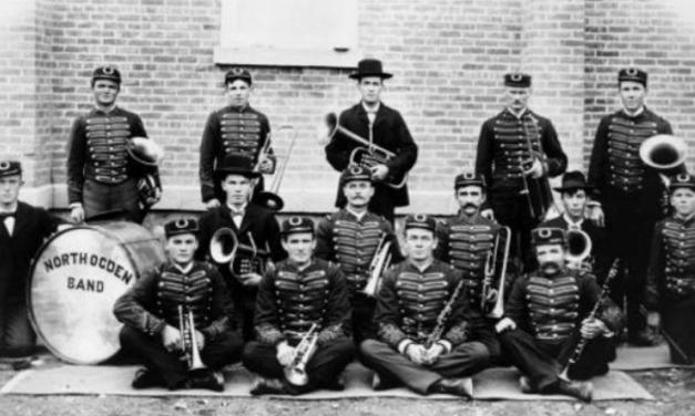 North Ogden Community Band-A New idea?