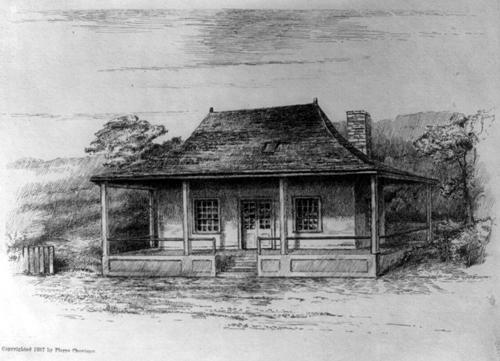 A History of North Omaha's Fort Lisa – North Omaha History