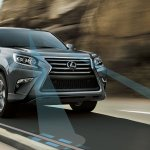 Lexus Safety System Explained North Park Lexus At Dominion