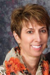 Rev. Dr. Martha Jackson Oppeneer
