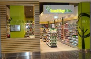 Healthy Life Stockland  Shop Fitout
