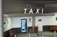 Stockland Townsville LED Taxi Sign
