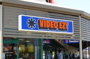 Video Ezy Illuminated Sign