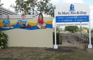 St Mary MacKillop Ingham