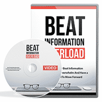 Beat Information Overload Video
