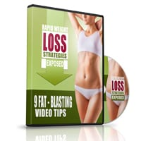 Rapid Weight Loss Strategy Videos