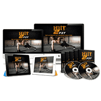 HIIT 2 FIT Video