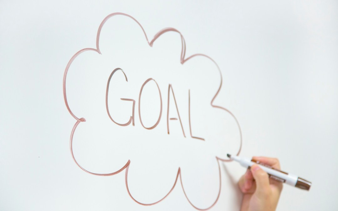 A Simple Strategy to Get Closer to Your Goals