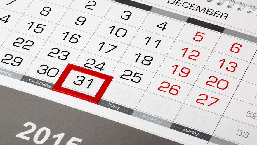 11 Tips for Year-End Tax Planning