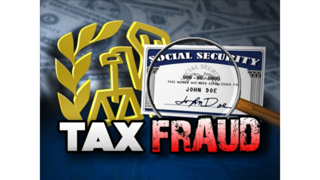 How to Prevent Income Tax Refund Fraud