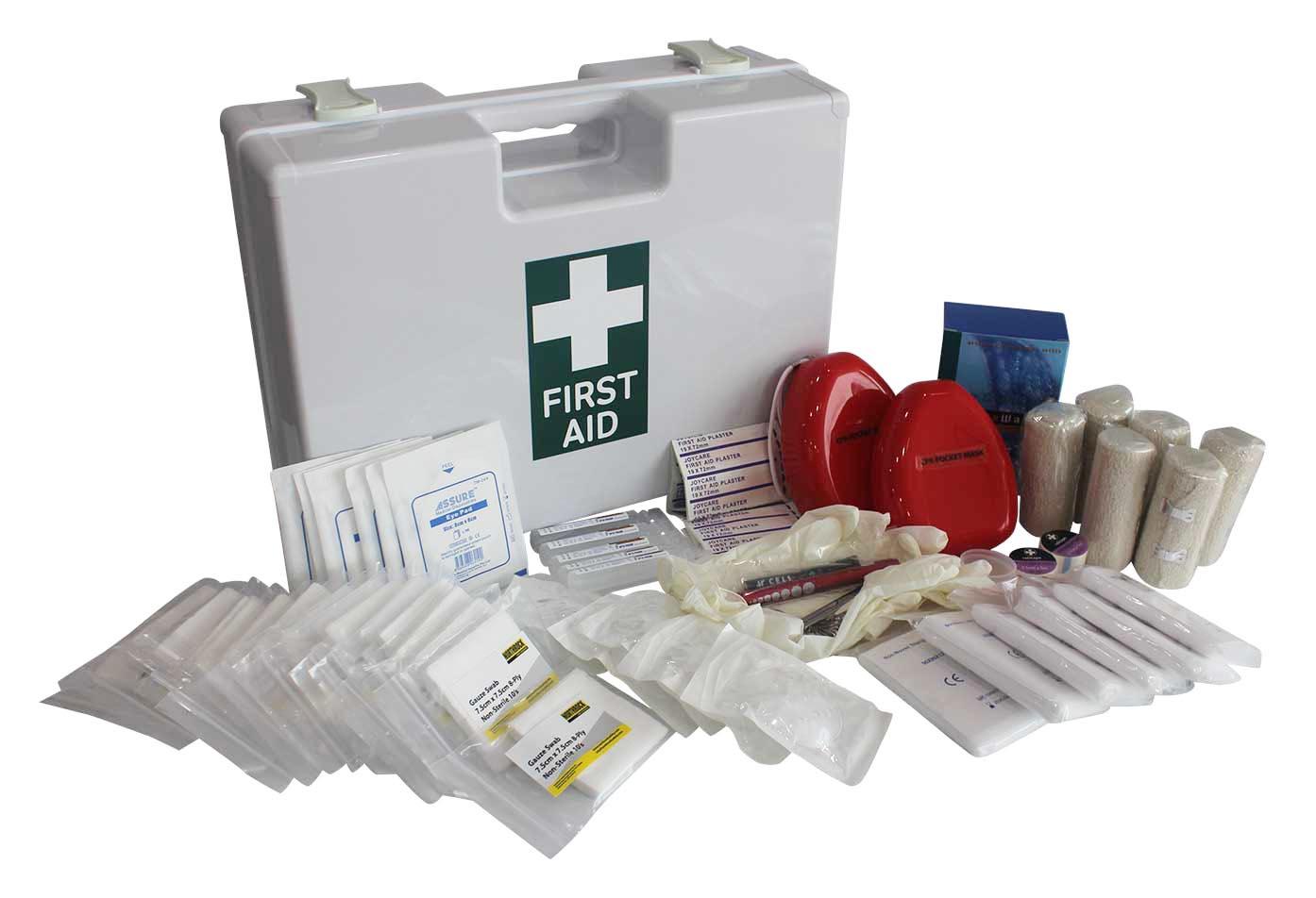 Northrock Safety Mom First Aid Box C First Aid Box C