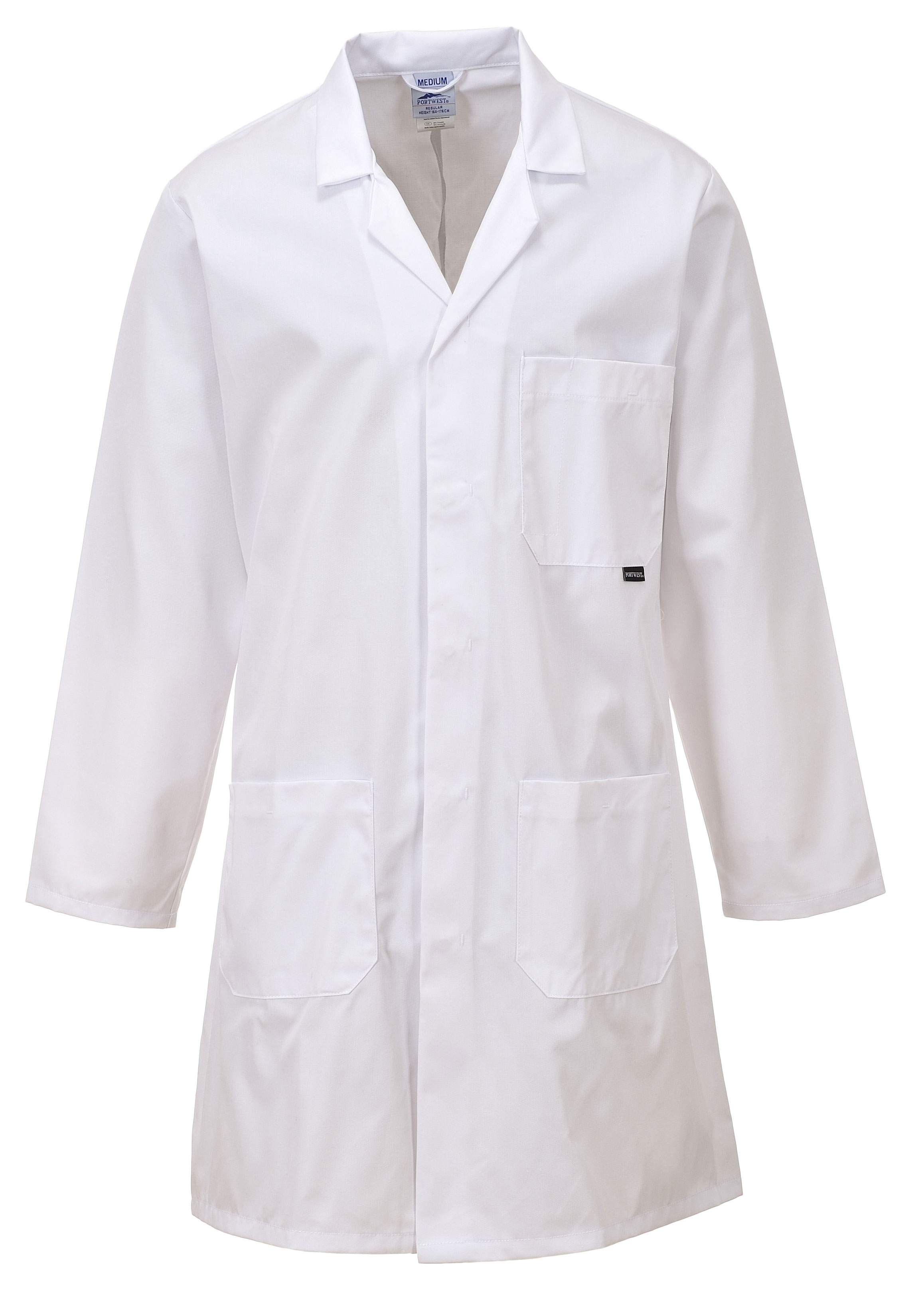 Northrock Safety Laboratory Coat Laboratory Coat