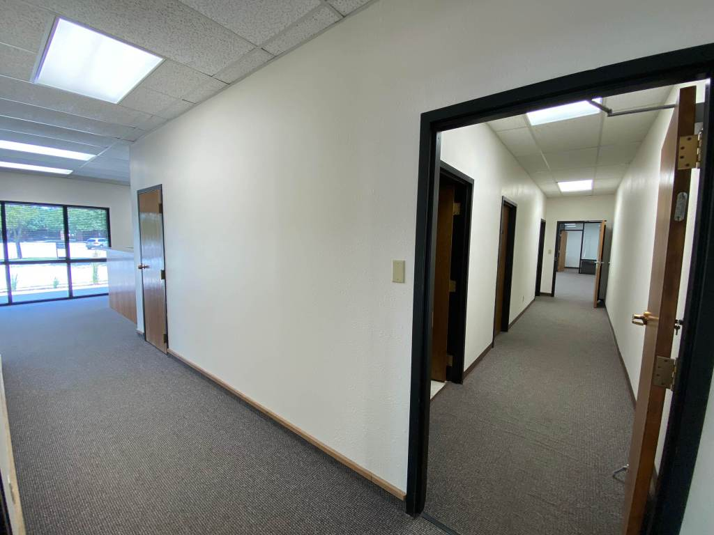 Northrock Business Park Suite #300