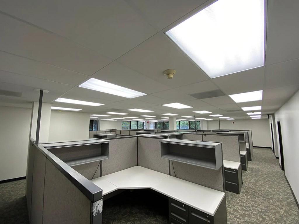 Northrock Business Park Suite 1010