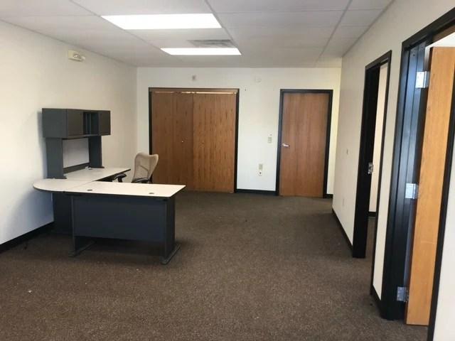Suite 1803 - office