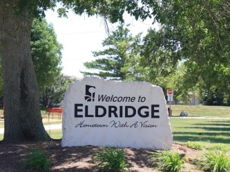 Welcome to Eldridge