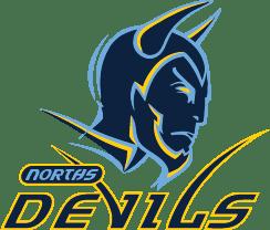 Norths Devils logo