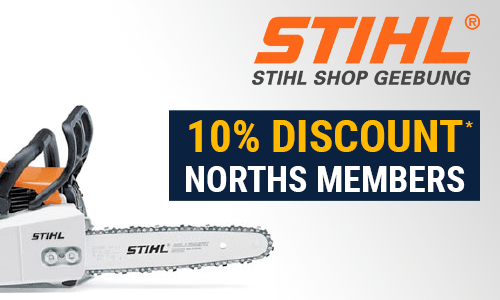 Stihl Shop Geebung Discount