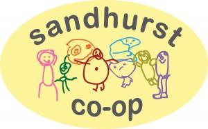 Sandhurst Toddlers