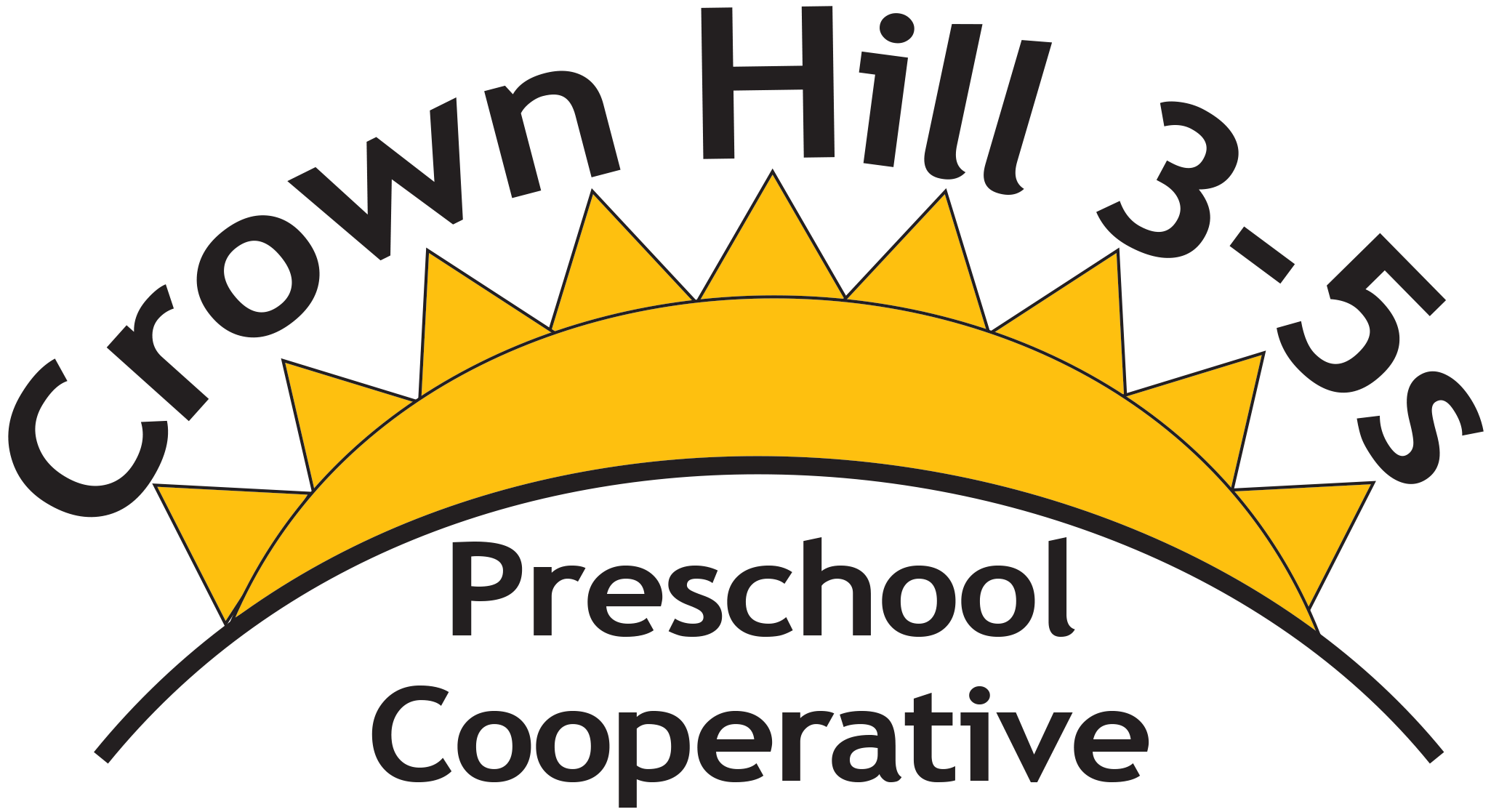 Crown Hill 3-5s Cooperative Preschool