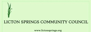 Licton Springs Community Council