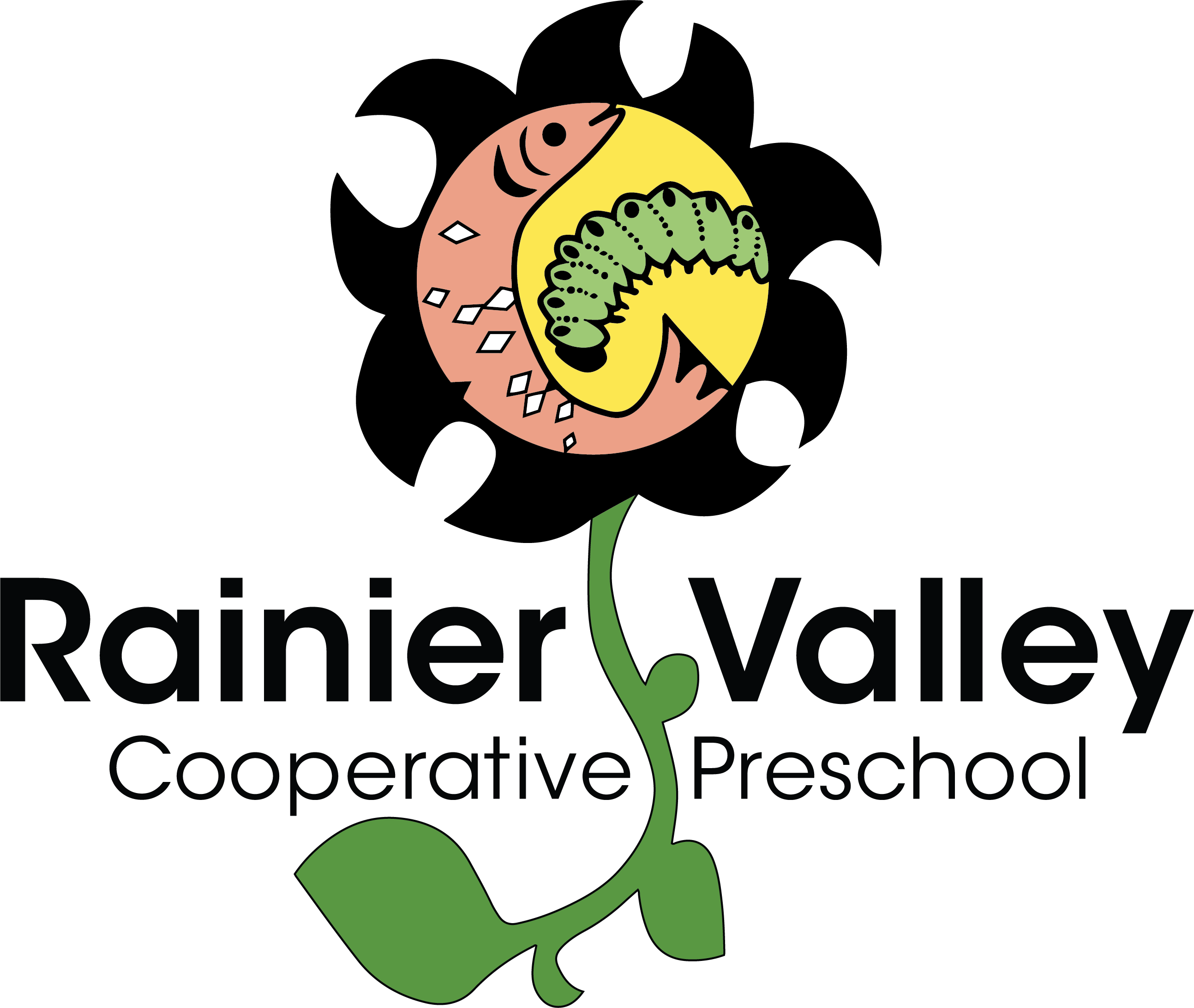 Rainier Valley Sunflower
