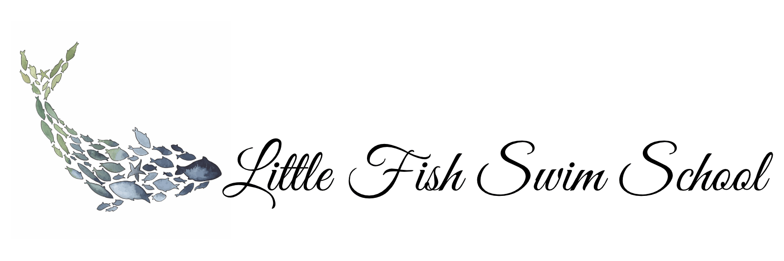 Little Fish Swim School